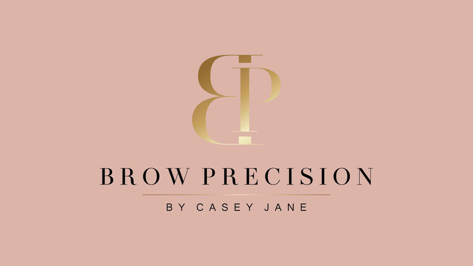 Brow Precision By Casey Jane