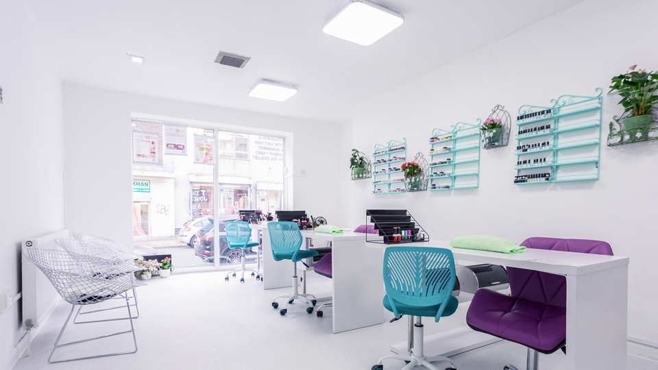 Lilly Nail & Beauty | LIVERPOOL