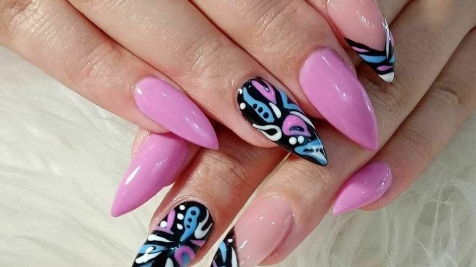 Janine's beauty and nail bar