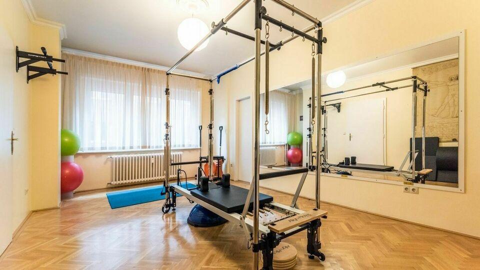 TMS Pilates Jászai