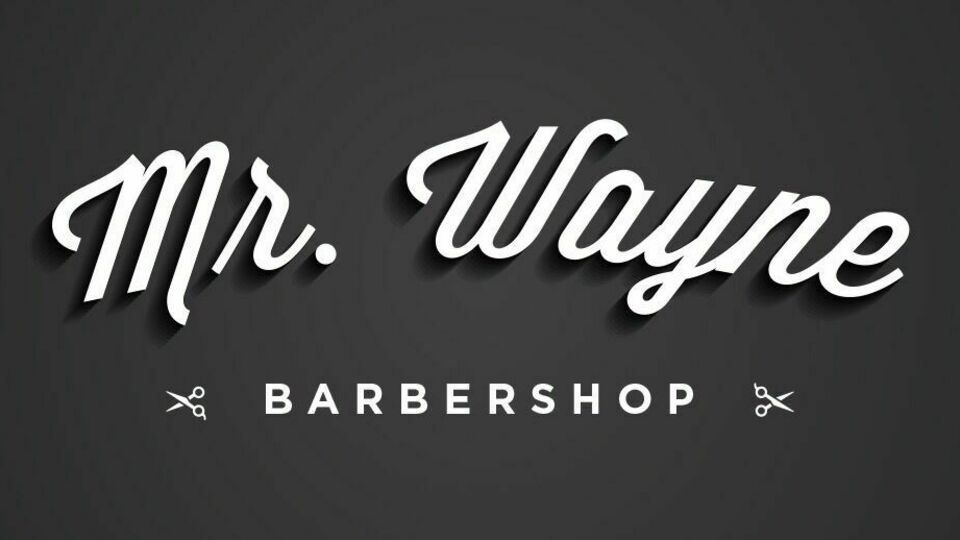 Mr. Wayne Barbershop