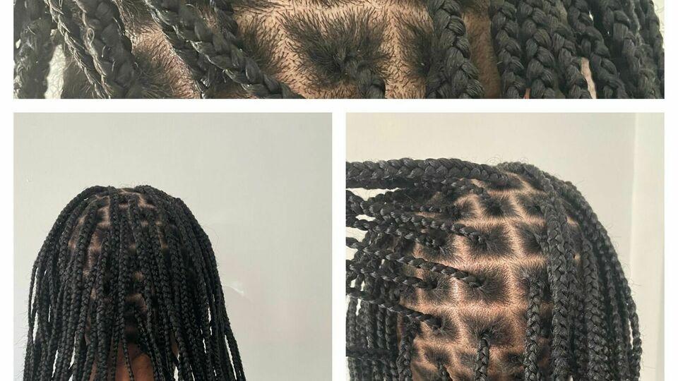Braids by Key