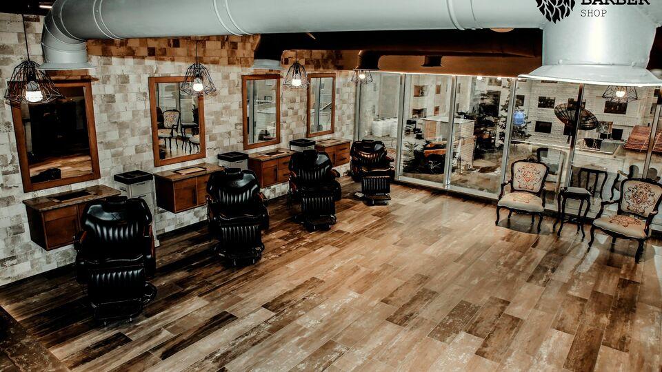 Dollar Barbershop