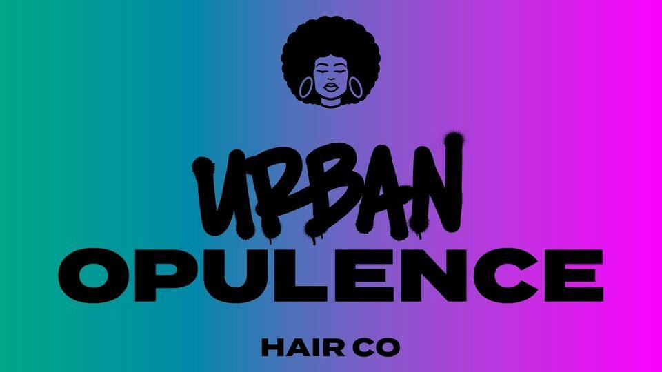 Urban Opulence Hair Co.