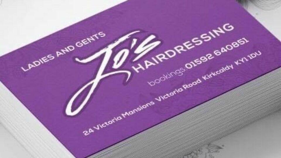 Jo's Hairdressing
