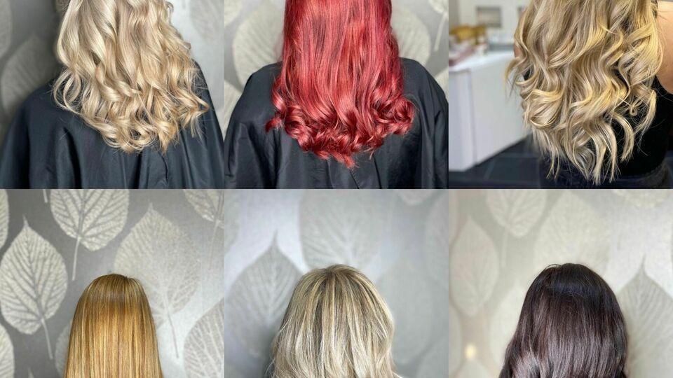Hair By Robyn