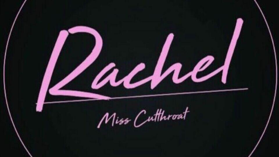 Rachel @ Miss Cutthroat