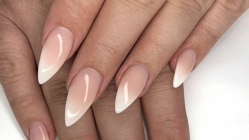 Melanie Burnett Nails