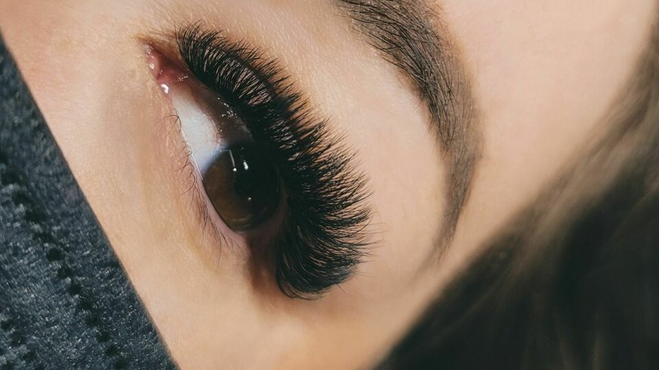 Lash Magic