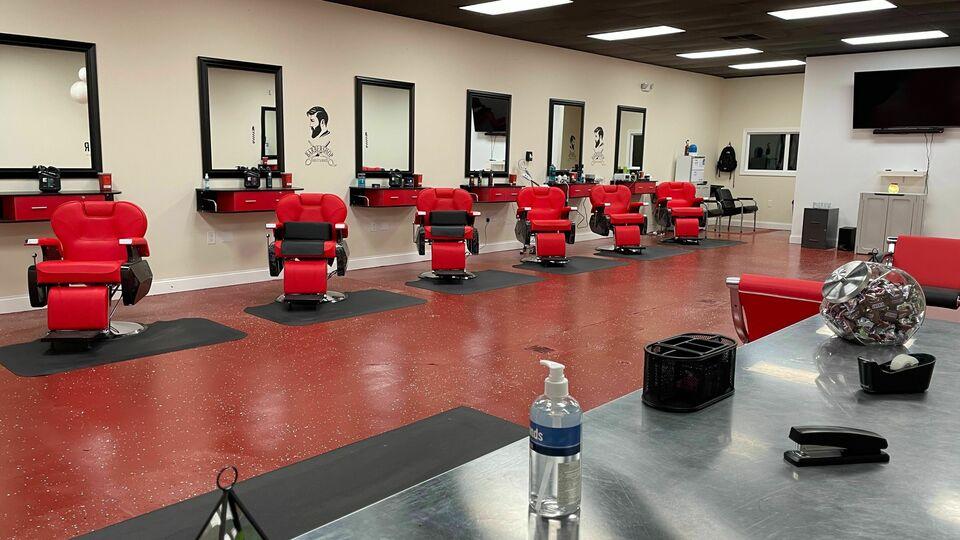 Tonsorial Artist Barbershop