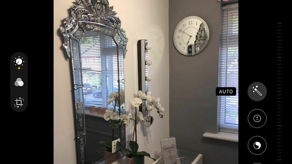 The Salon Room