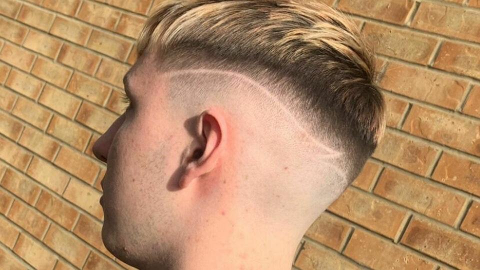Lewis Yeoman @KeyKutz barbershop
