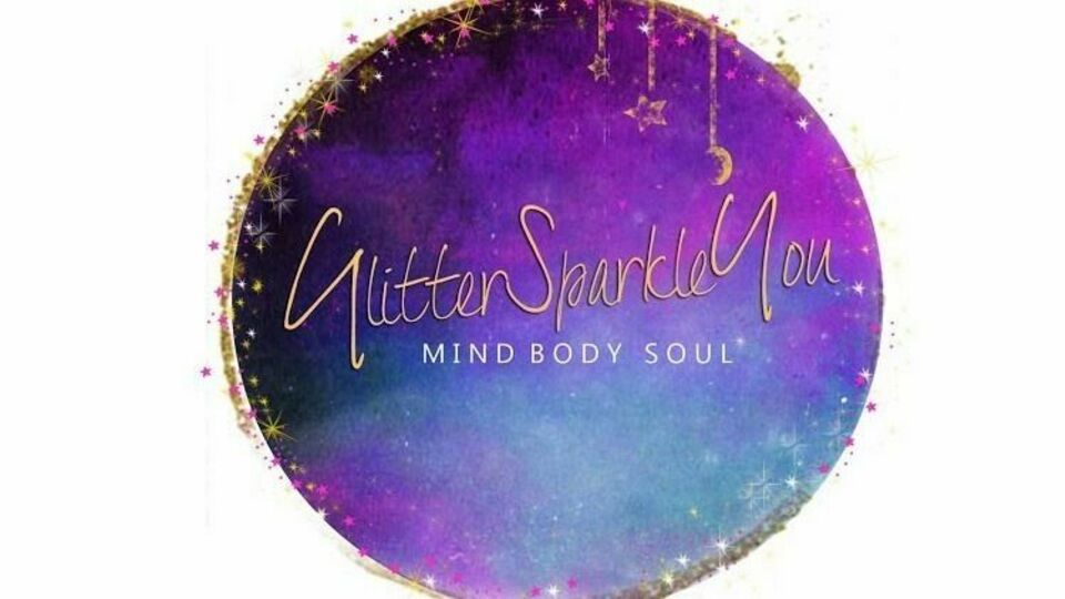 Glitter Sparkle You Holistic Therapy