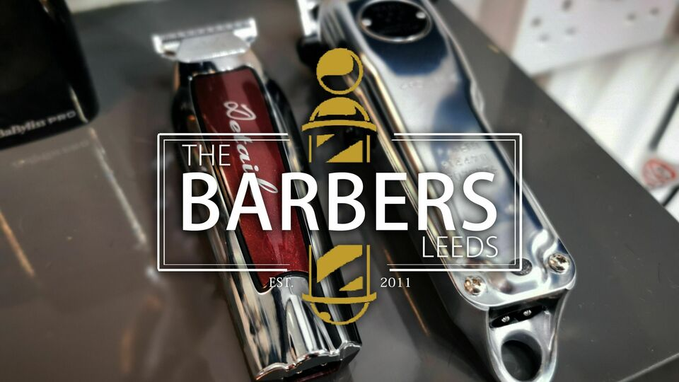 The Barbers Leeds
