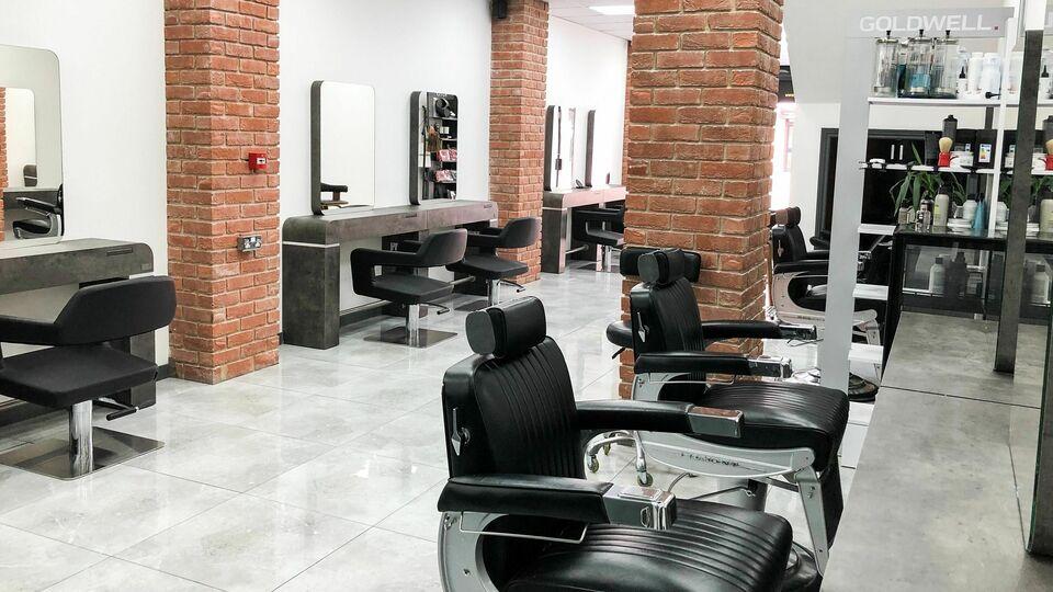 Lazarou Hair Salon & Barbers Talbot Green | Llantrisant