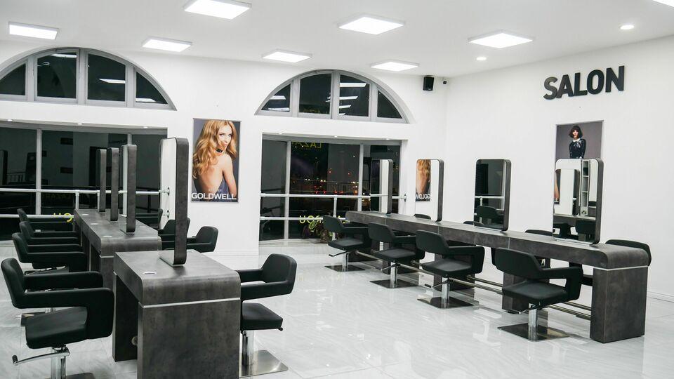 Lazarou Hair Salon & Barbers Cardiff   City Centre Opposite Castle
