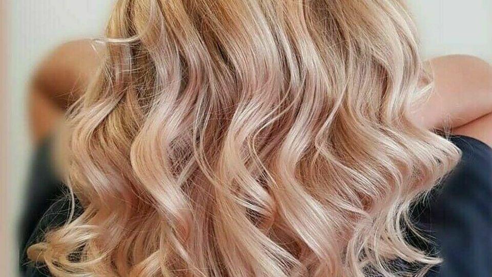 WINCHESTER ASSOCIATES HAIR