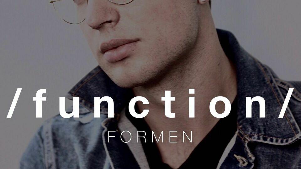 Function For Men