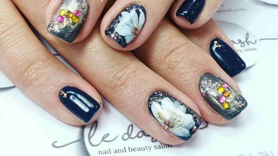 Le Dash Nail & Beauty Salon