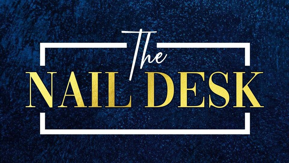 The Nail Desk
