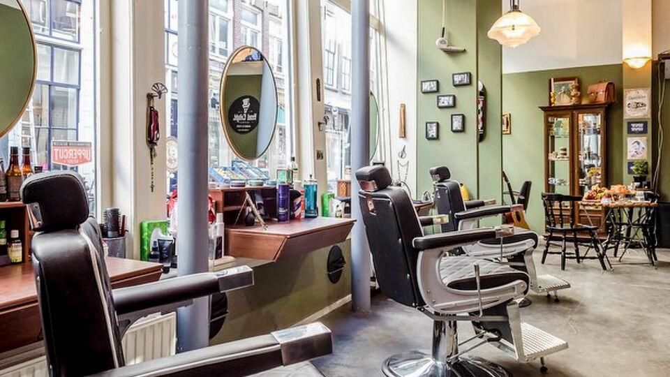 Head Enlight District - Barbershop & Concept Store