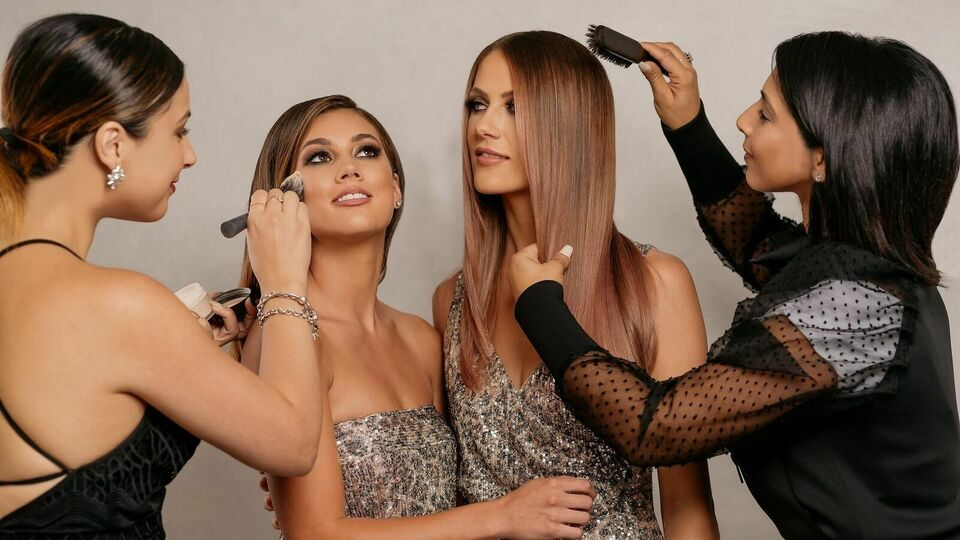 Elysian Beauty Bar Inc.