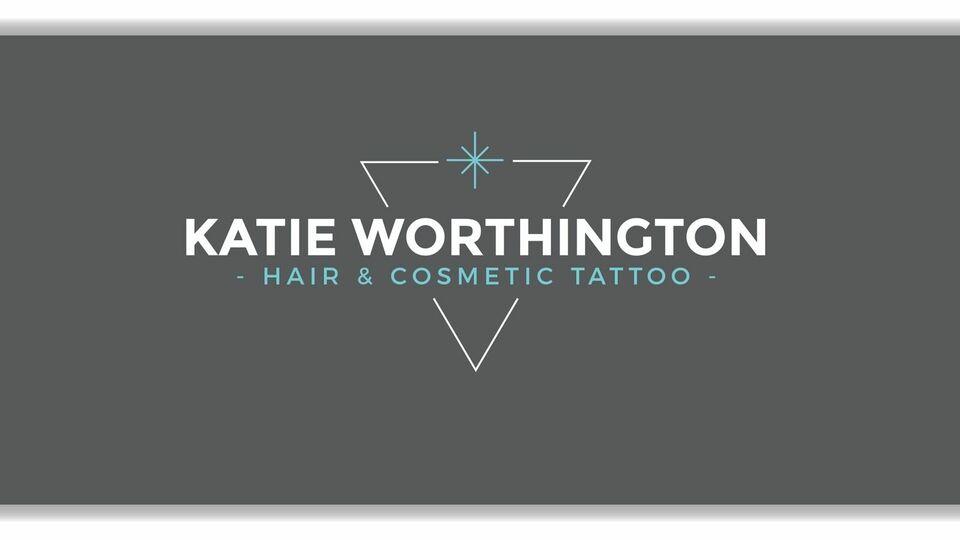 Katie Worthington Hair & Cosmetic Tattoo