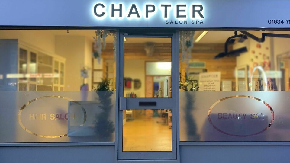 Chapter Salon Spa