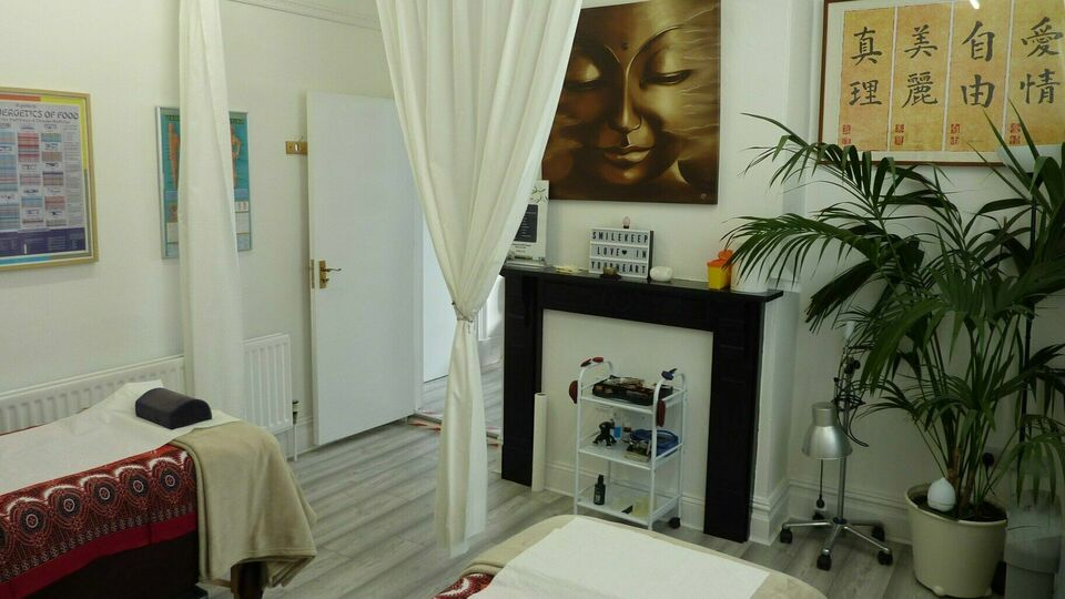 Cannock Clinical Acupuncture & Body Scanner