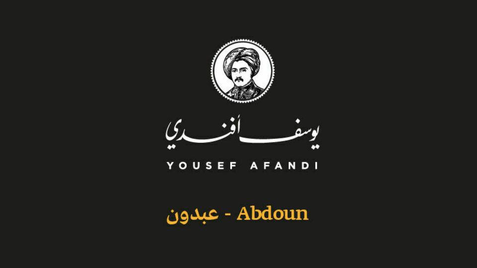 Yousef Afandi-Abdoun