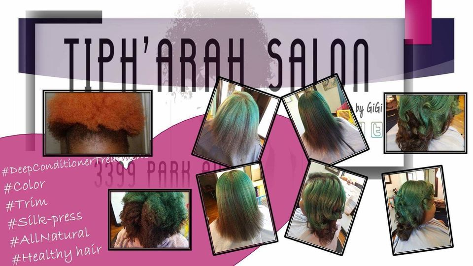 Tiph'arah Salon