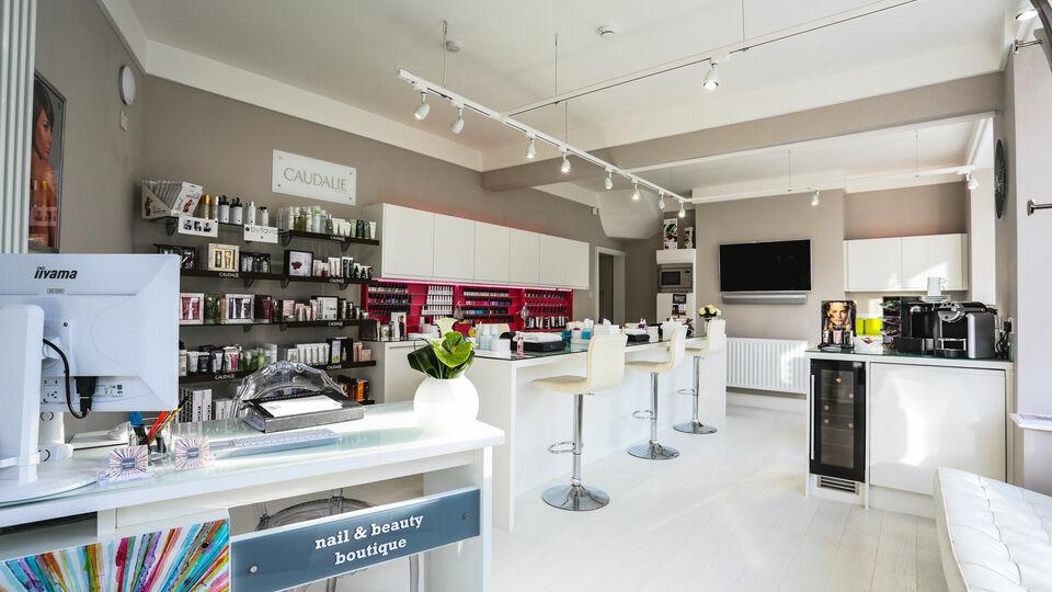 Paintbox - Nails & Beauty Boutique