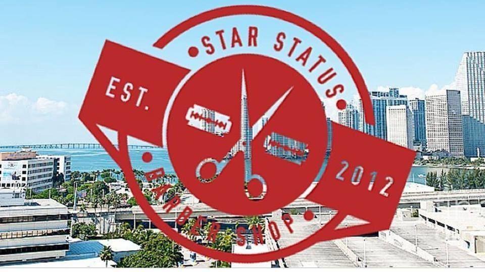 Star Status Barber Shop