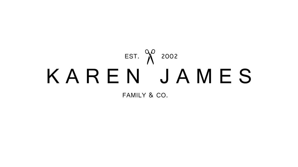 Karen James Hair Design