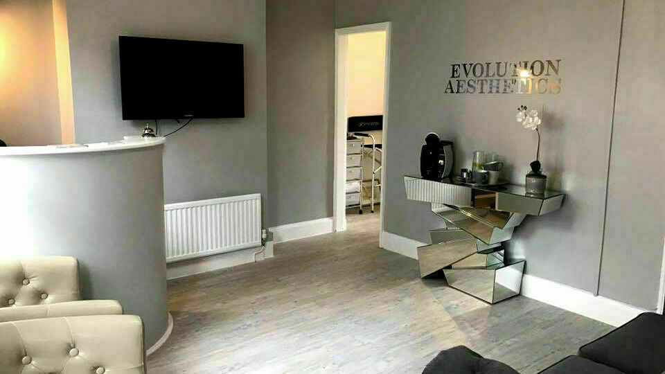 Evolution Clinic, 51 Beaumont Fee, Lincoln