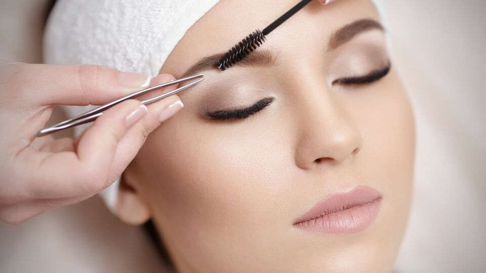 The Lash and Brow Clinic