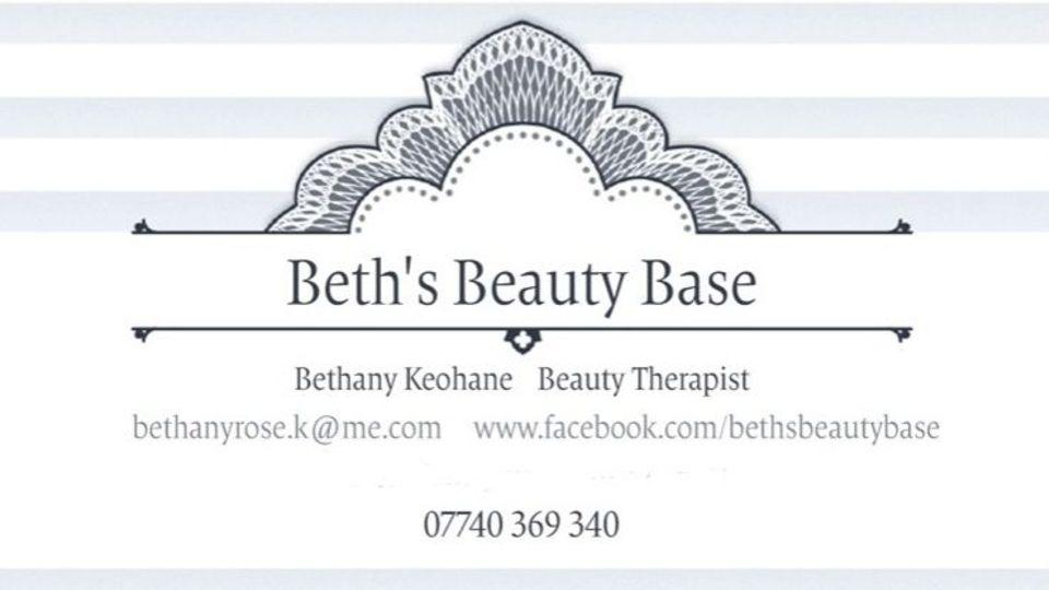 Beth's Beauty Base