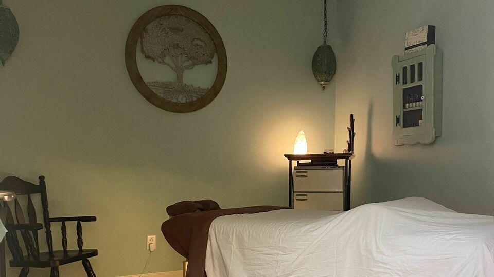 Healing Cypress Massage Therapy