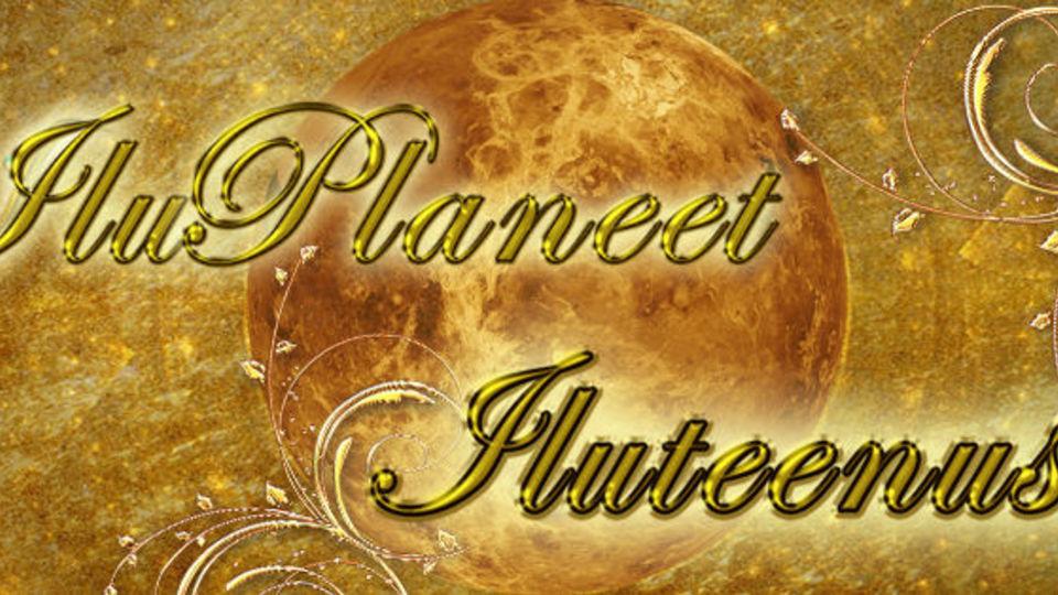 IluPlaneet