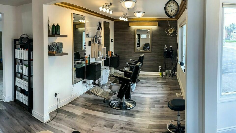 5 One 7 Barbershop and Salon