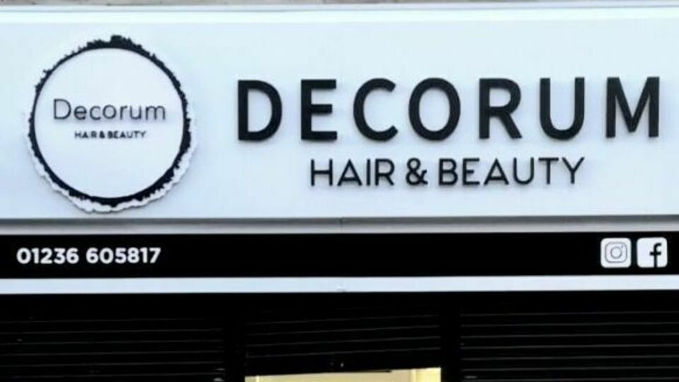 Decorum Hair & Beauty