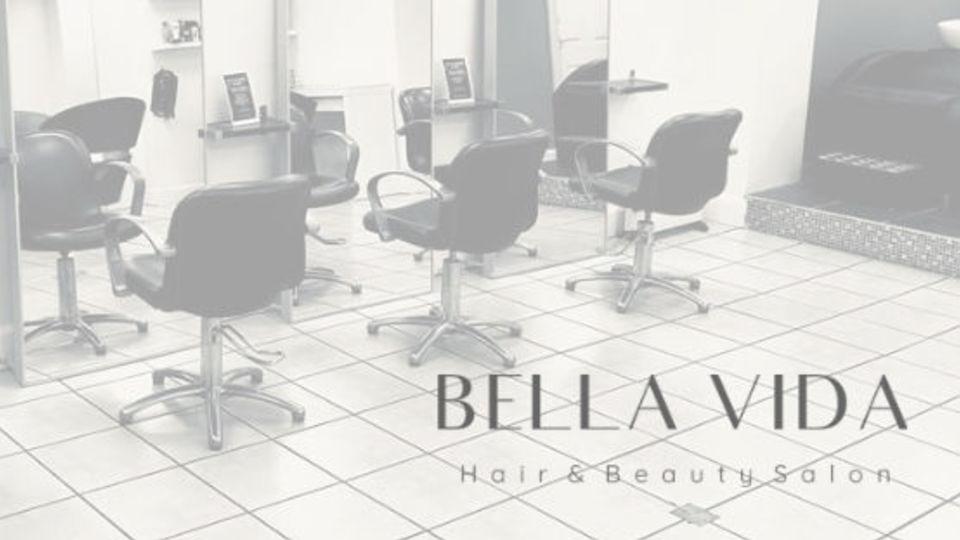 Bella Vida Beauty
