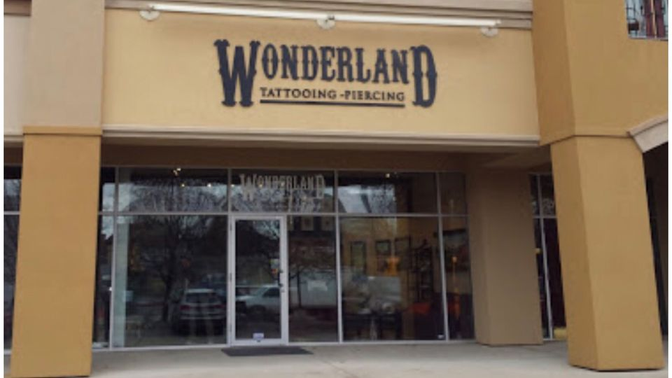 Wonderland Tattoo Studios