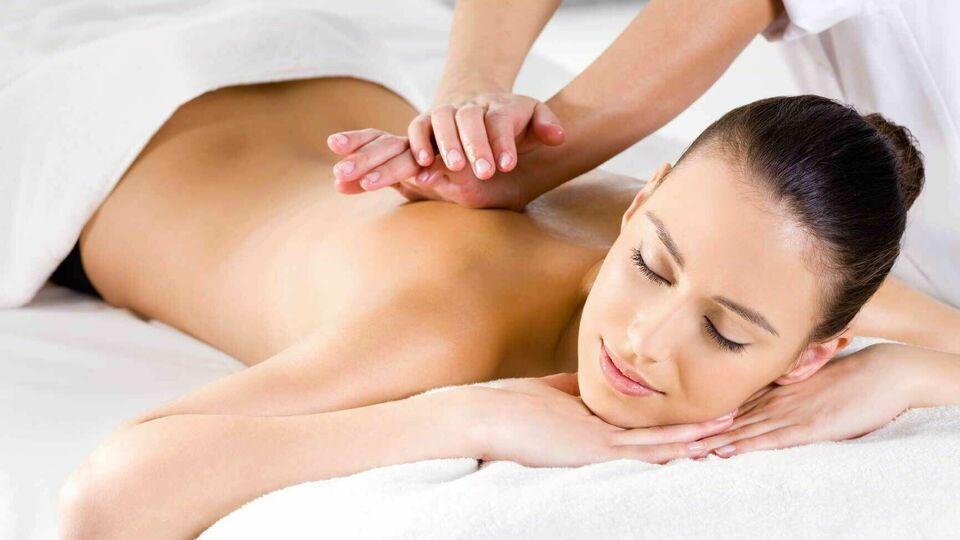 My Windsor Massage Therapy Clinic