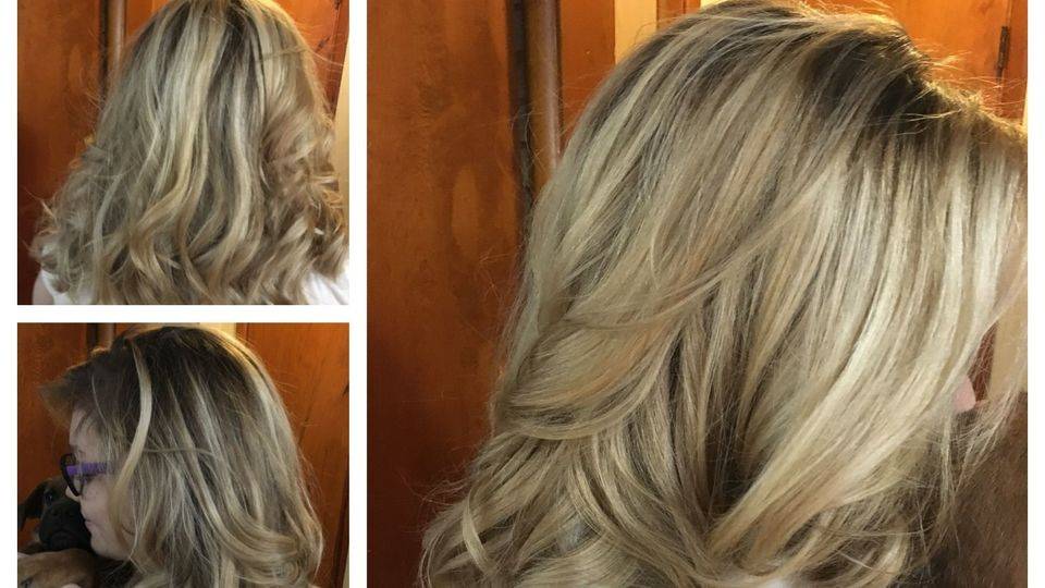 Hair and More by Marsha