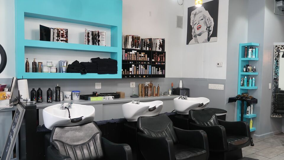 LaVie Hair Salon NYC